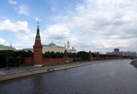 Москва - Куда можно сходить